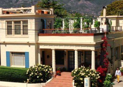 Chapala Gardens, Santa Barbara, CA