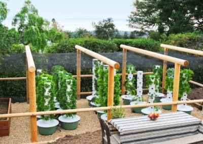 Estate Farm in Southern California