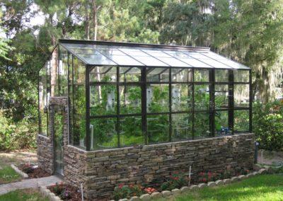 مزارع بيوت الدفيئة