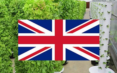 Tower Garden UK