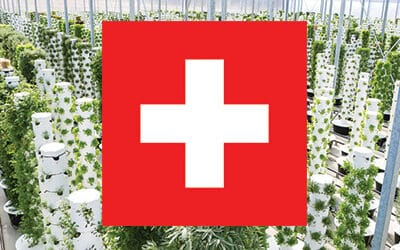 Tower Garden Switzerland