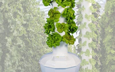 Tower Garden Austria