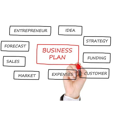 Business plans, ROI, capital expenditure, KPI…