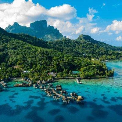 Tower Farm à Tahiti