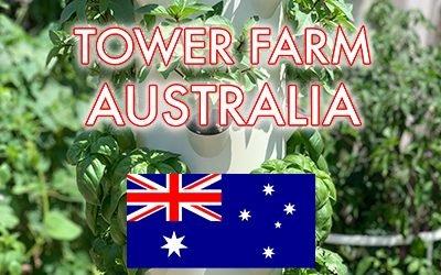 Tower Farm in Australia